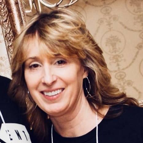 Christine Schmidt - Family Ministries Pastor