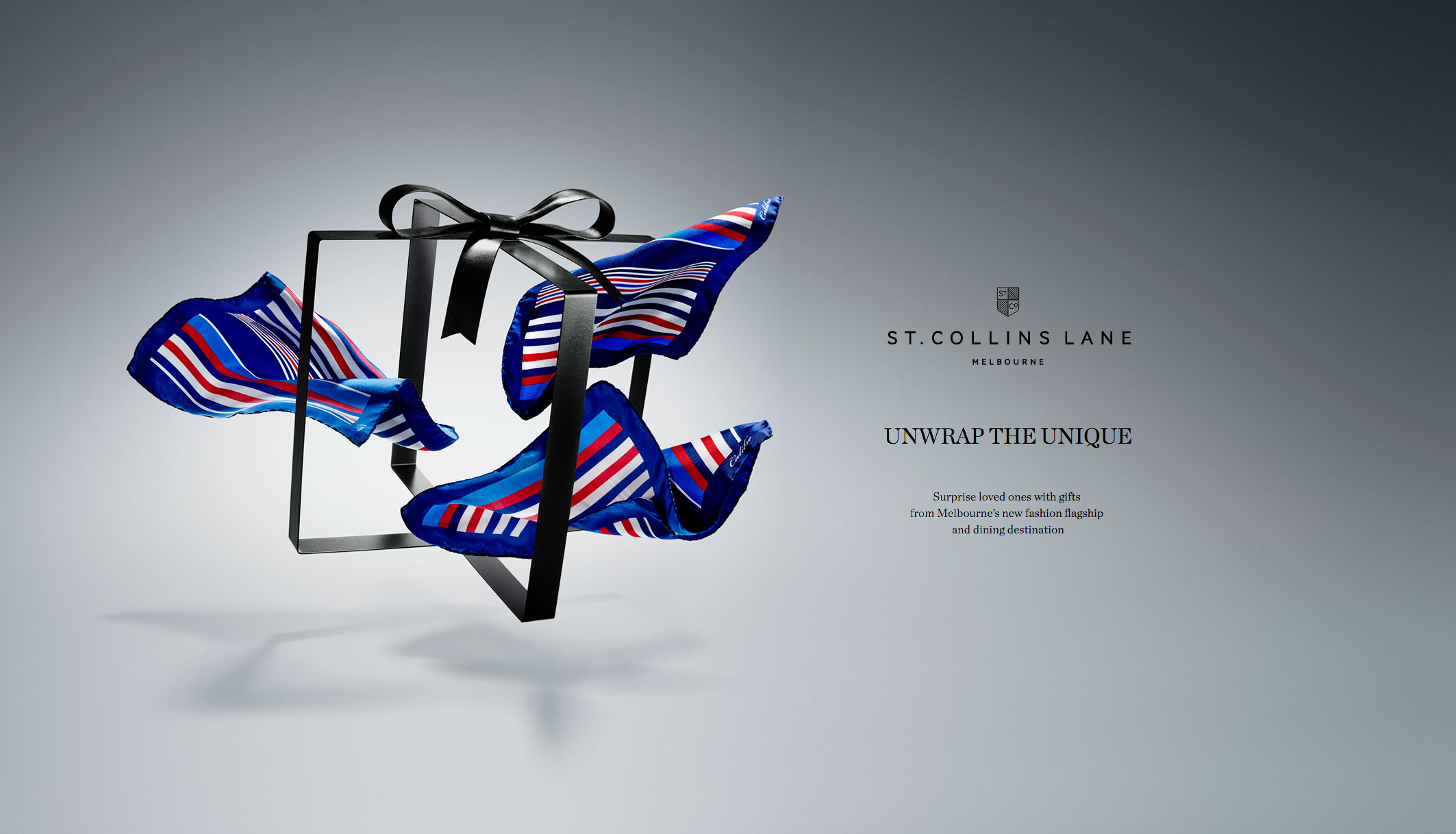 St. Collins Lane