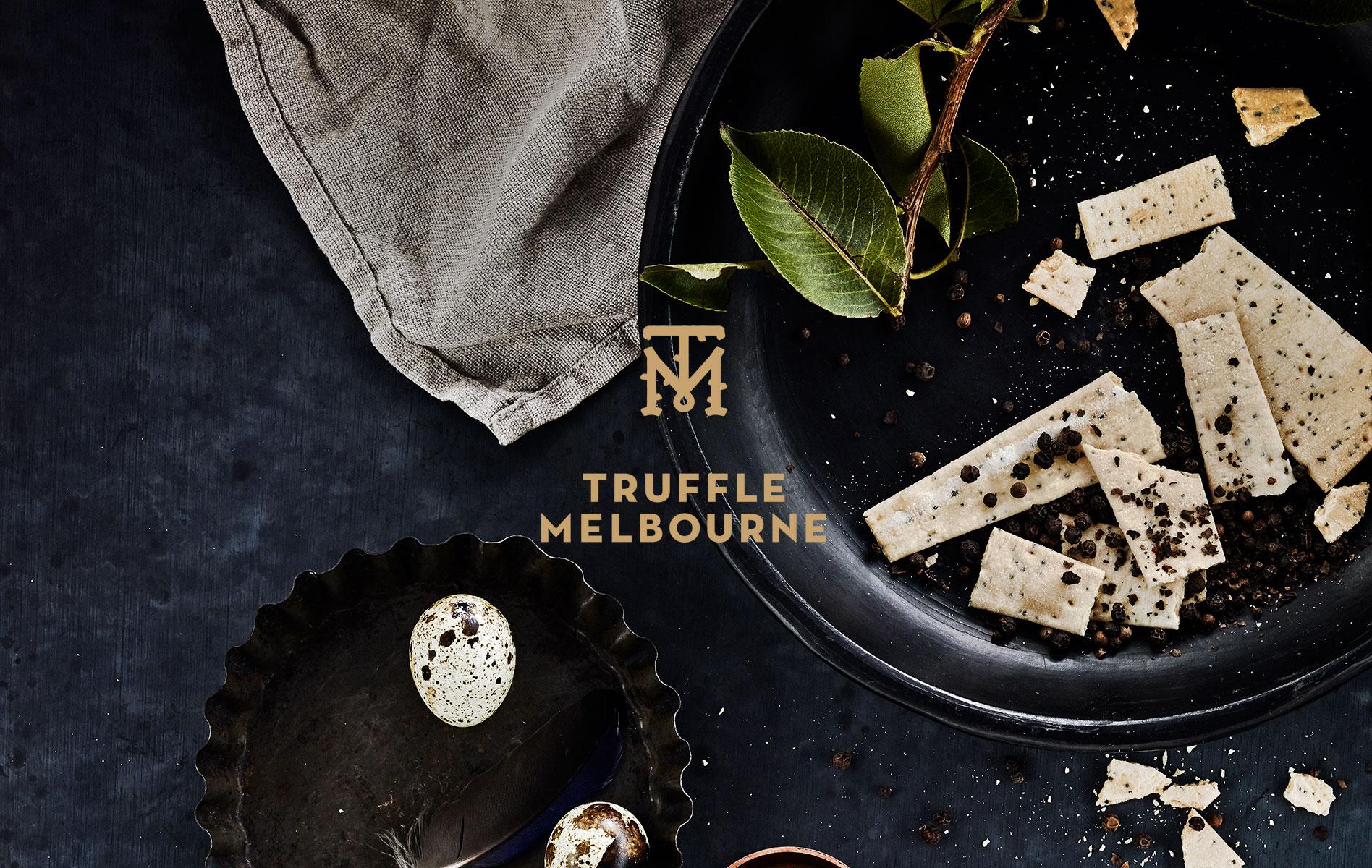 Truffle Melbourne