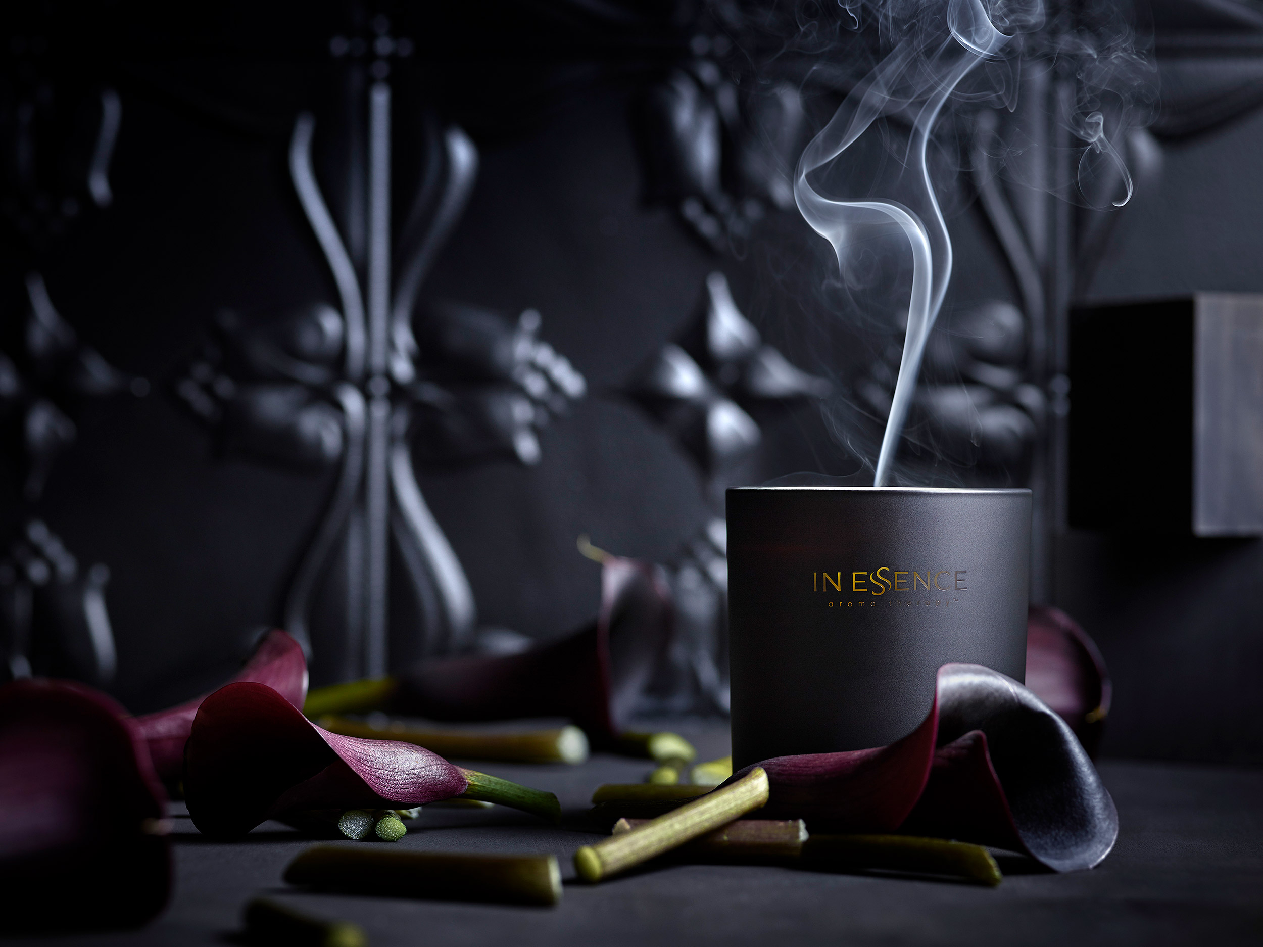 Lumiere Candles