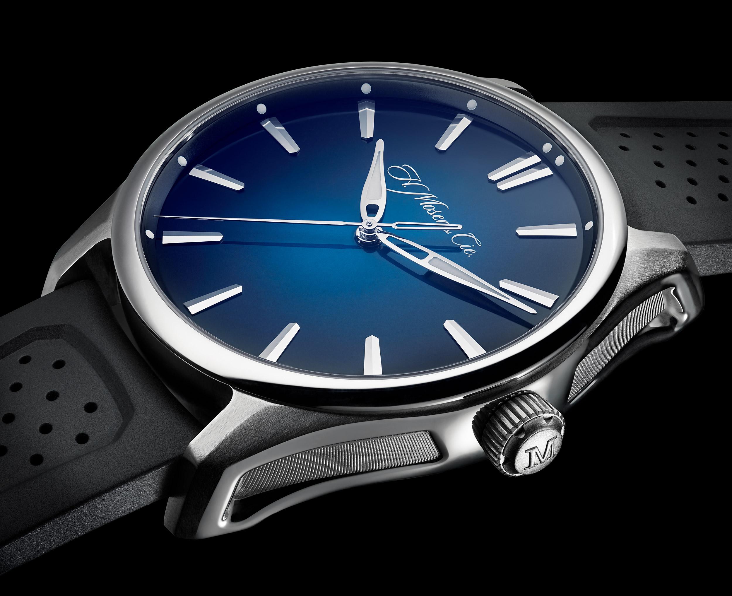H. Moser & Cie Watch