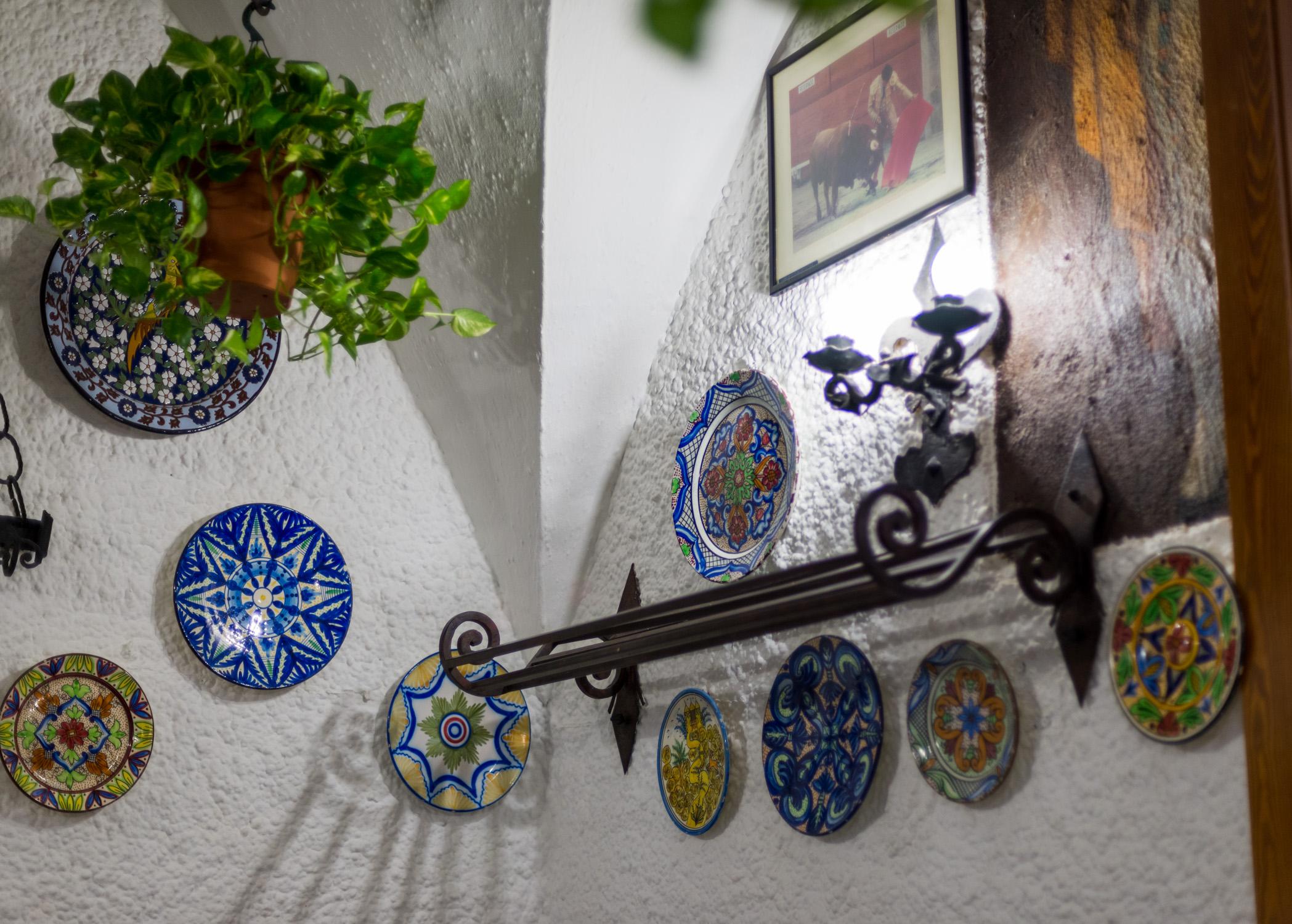 Restaurante Bocaito