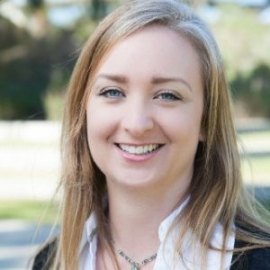 Briana Weisinger, UC San Diego Office of Innovation & Commercialization, Startup Advocate