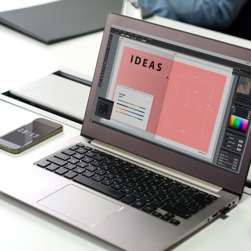 Blogs, articles & social media content -