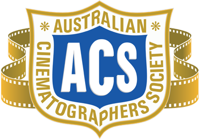 Australian Cinematographers Society - GOLD - 2017 -