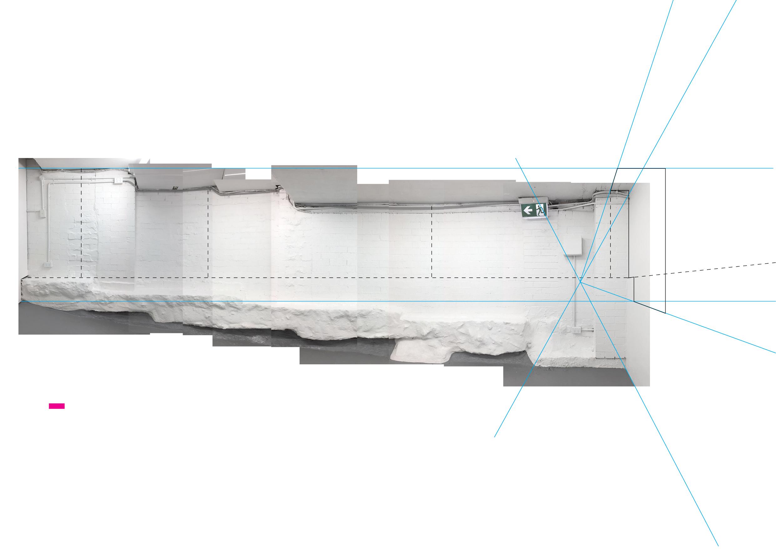 Annelies Jahn - place/space_measure upTHE CRANNY
