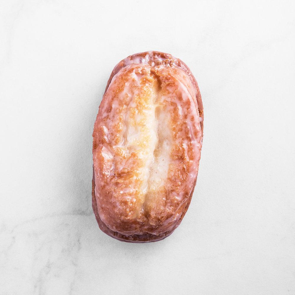 Glazed Buttermilk