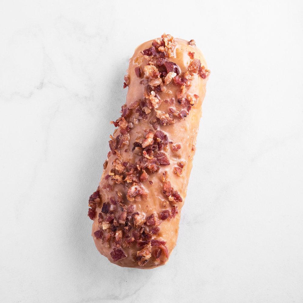 Maple Bacon Crunch Bar