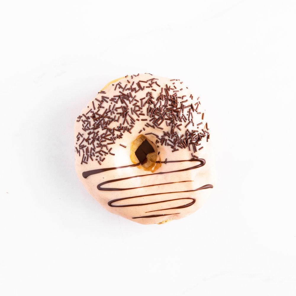 Menu & Online Ordering — Primo's Donuts