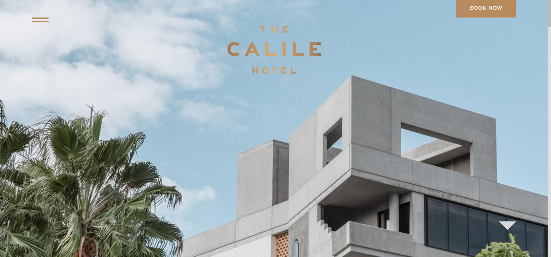 The Calile, Australia
