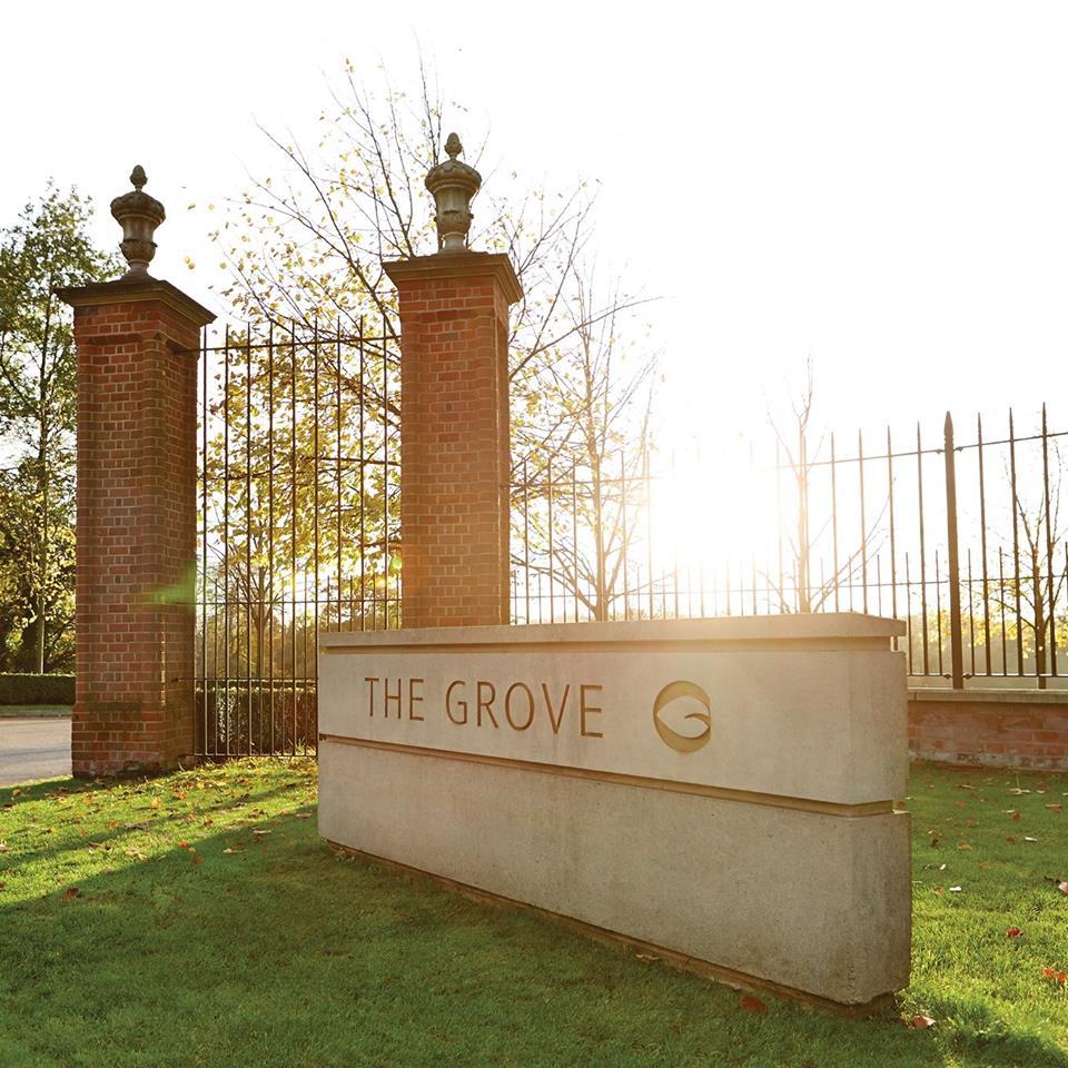The Grove Hotel & Spa, England