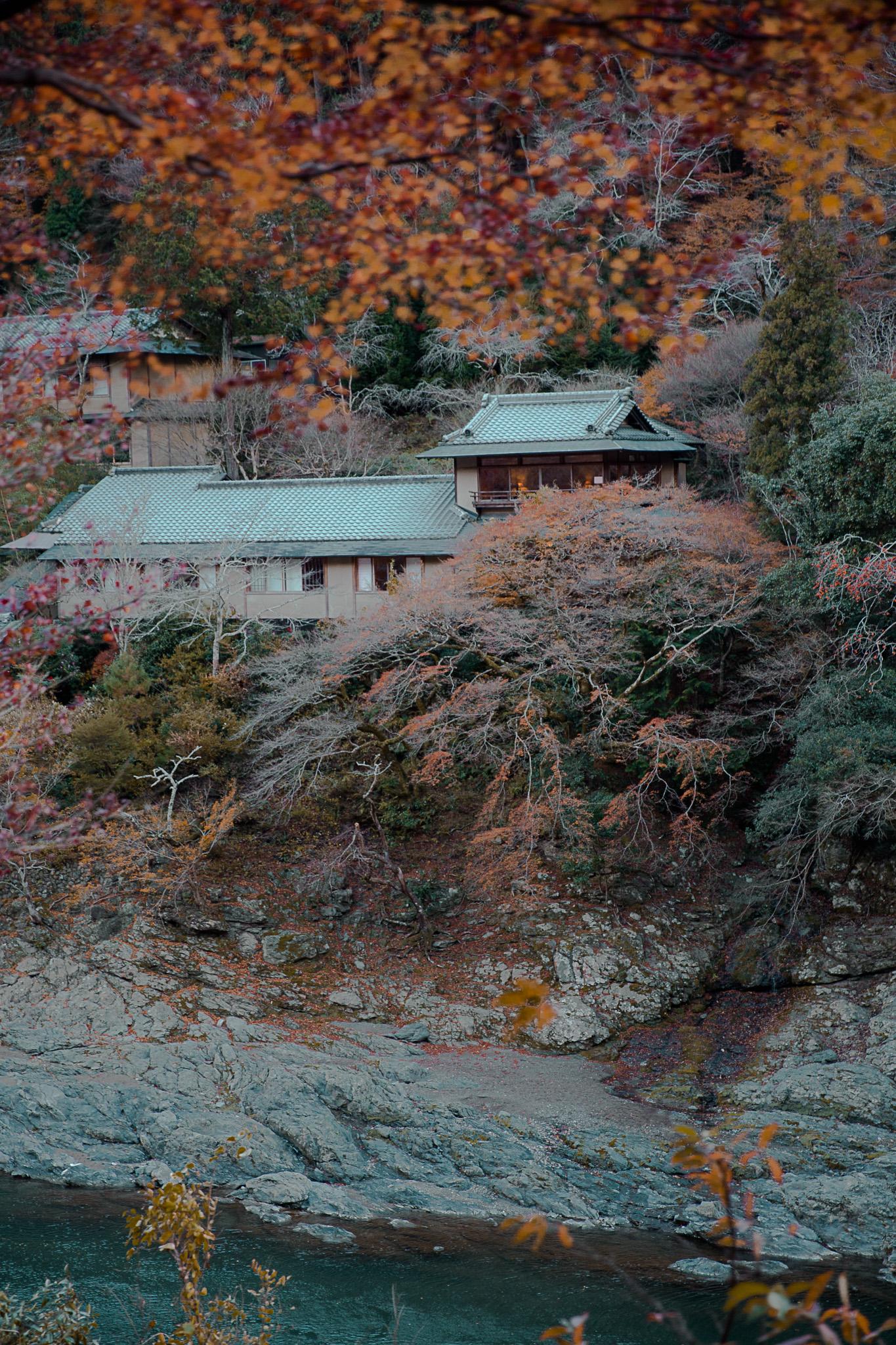 arashiyama-kyoto-railway