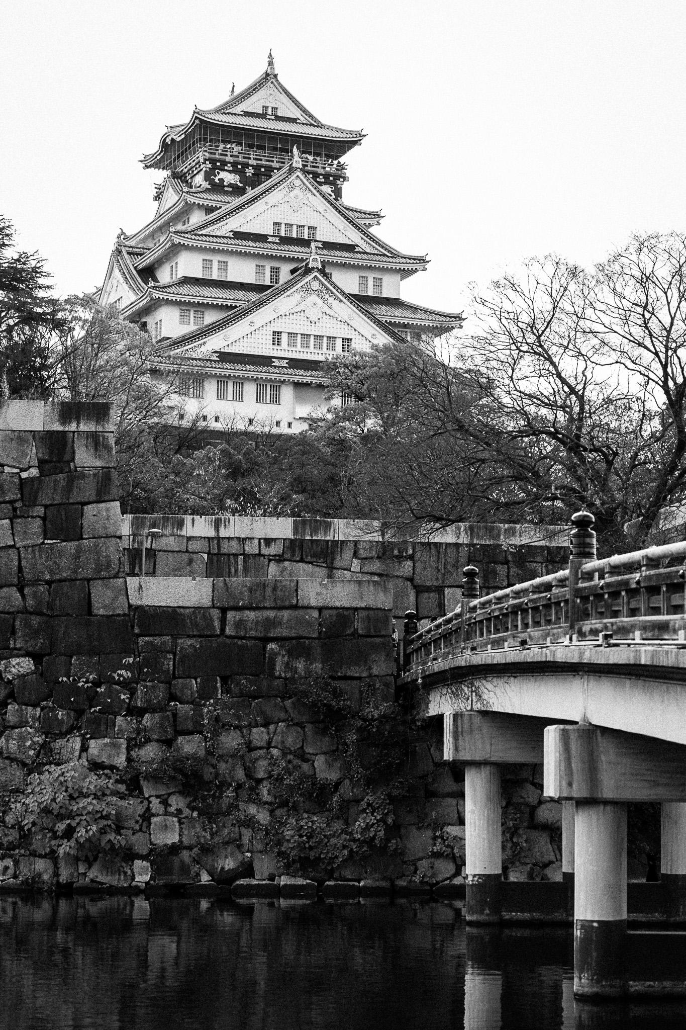 osaka-castle-japan