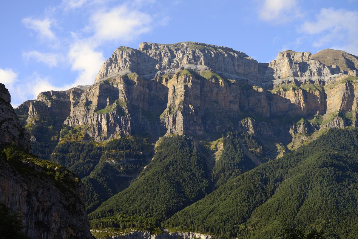 Valle de Ordesa, Huesca.