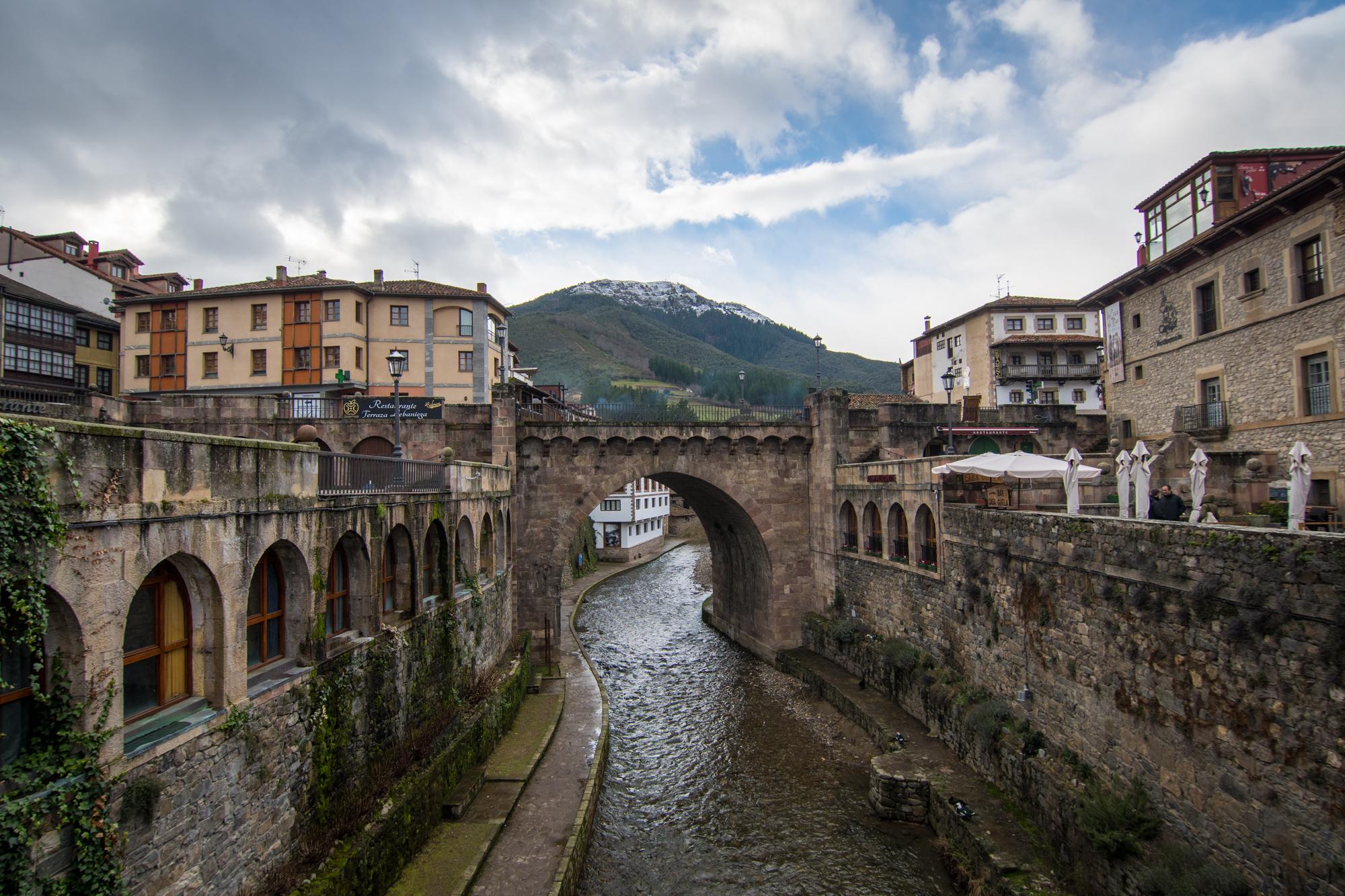 Cantabria -