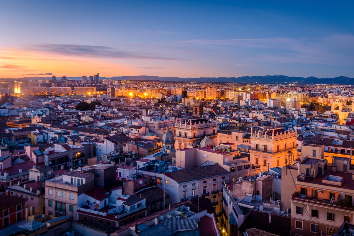 Comunidad Valenciana -