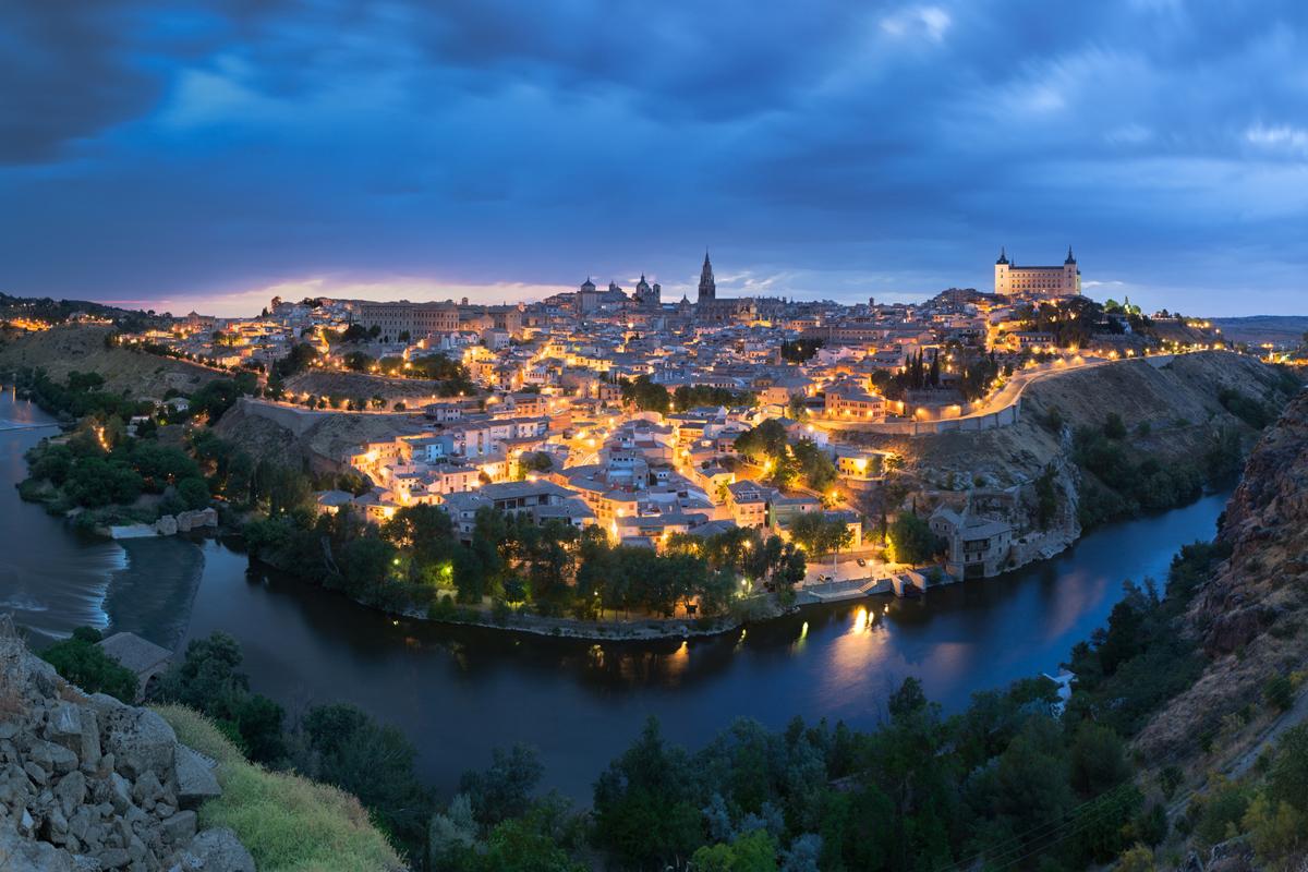 Toledo -