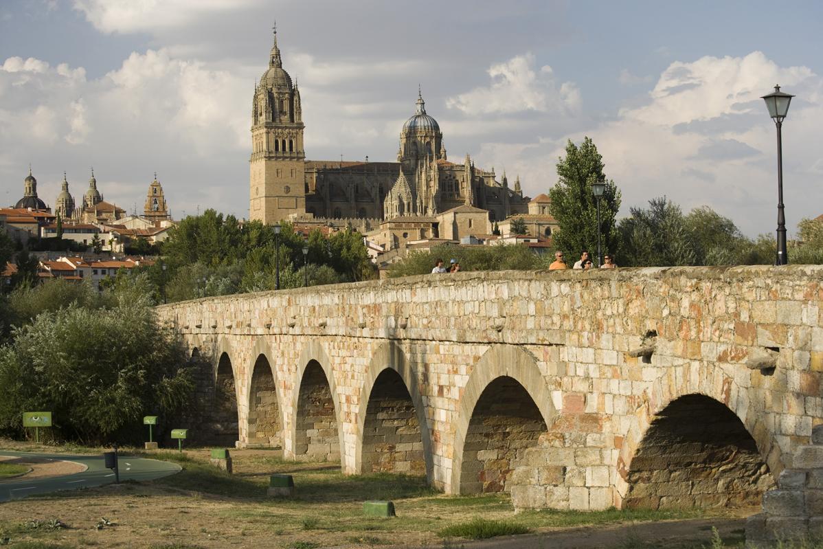Salamanca -