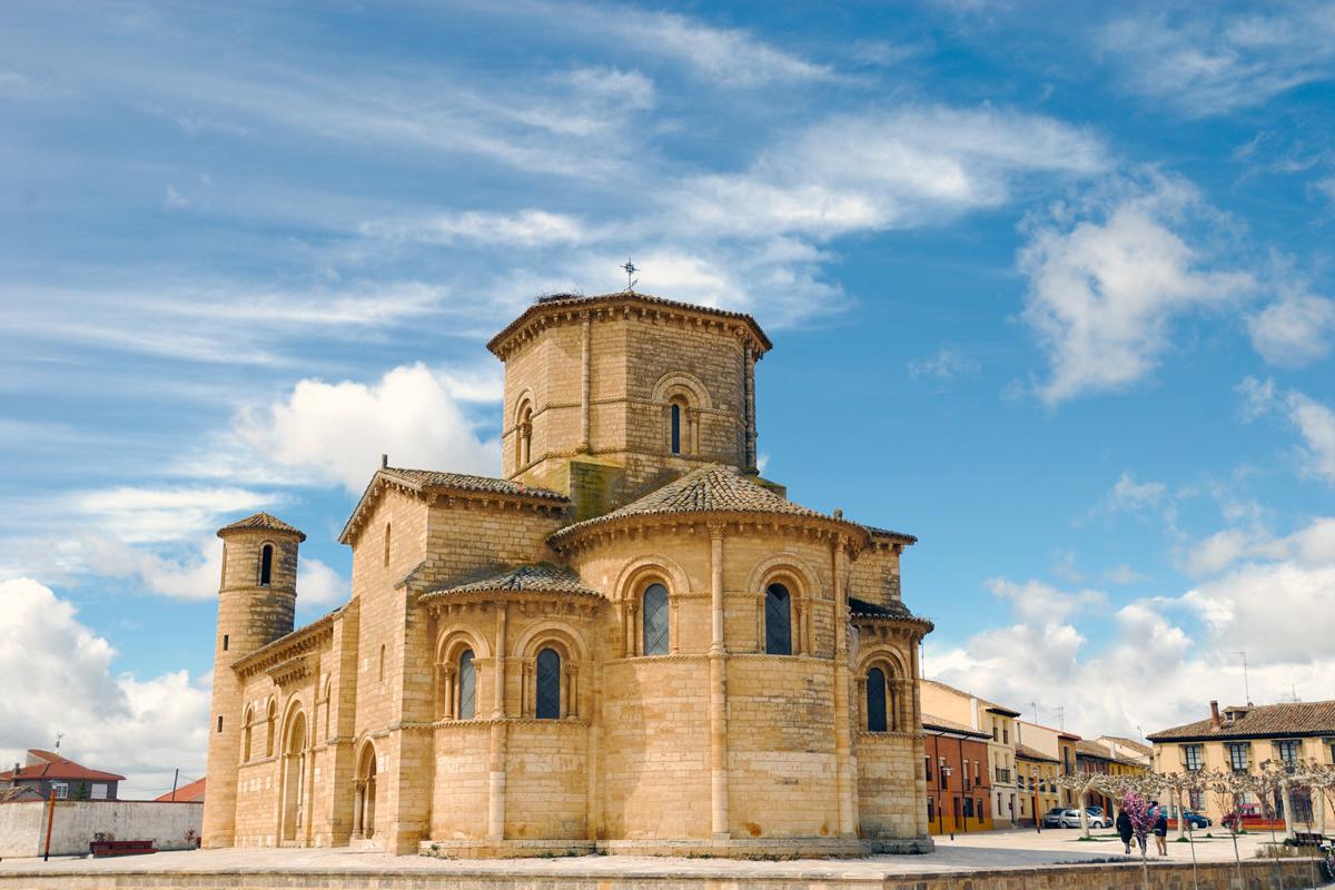 Palencia -
