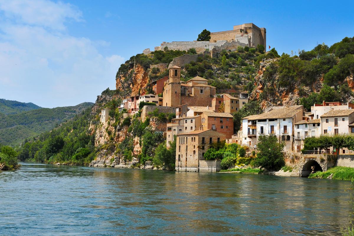 Miravet (Tarragona)