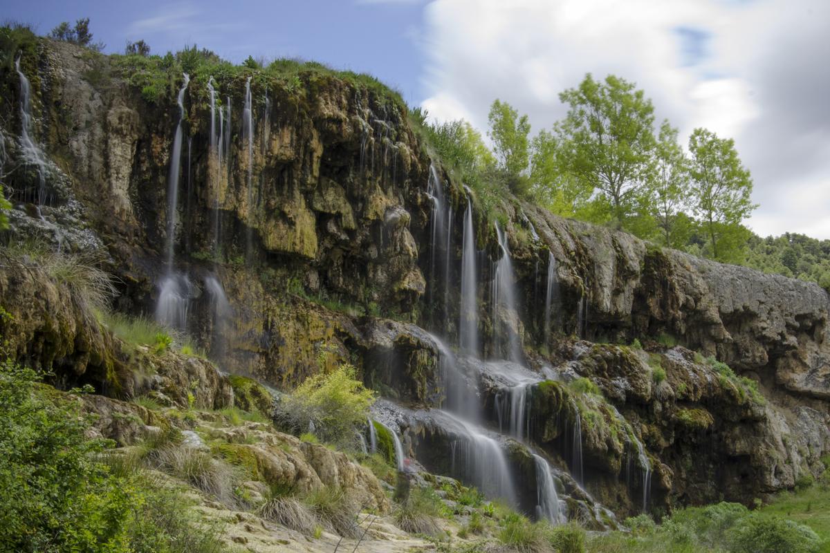 La Balsa (Valdemoro de la Sierra, Cuenca)