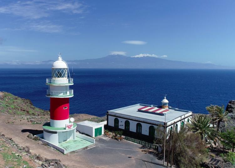 Qué hacer en La Gomera - Faro de San Cristobal