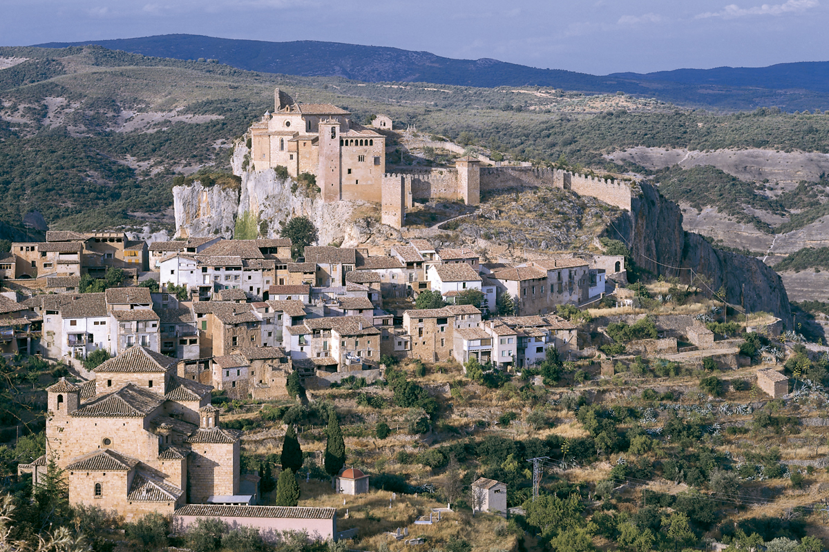 Alquézar (Huesca)
