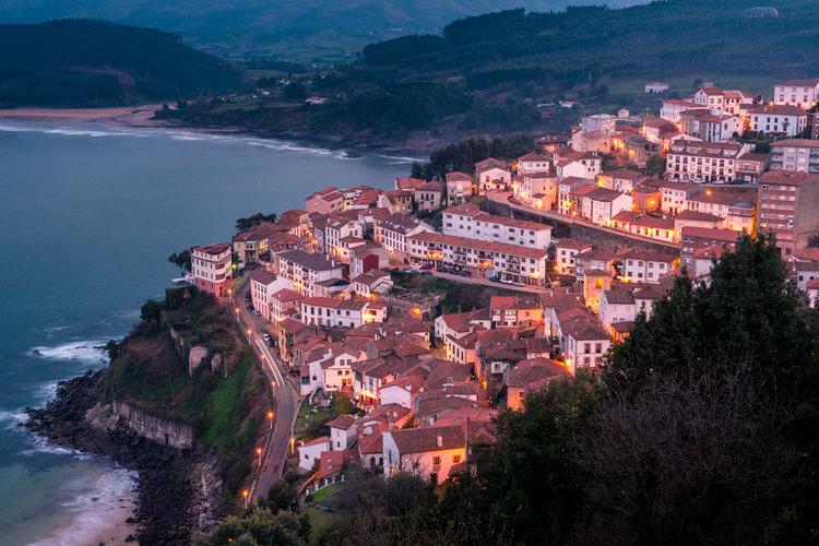 Cinco de los pueblos más bonitos de Asturias - Lastres