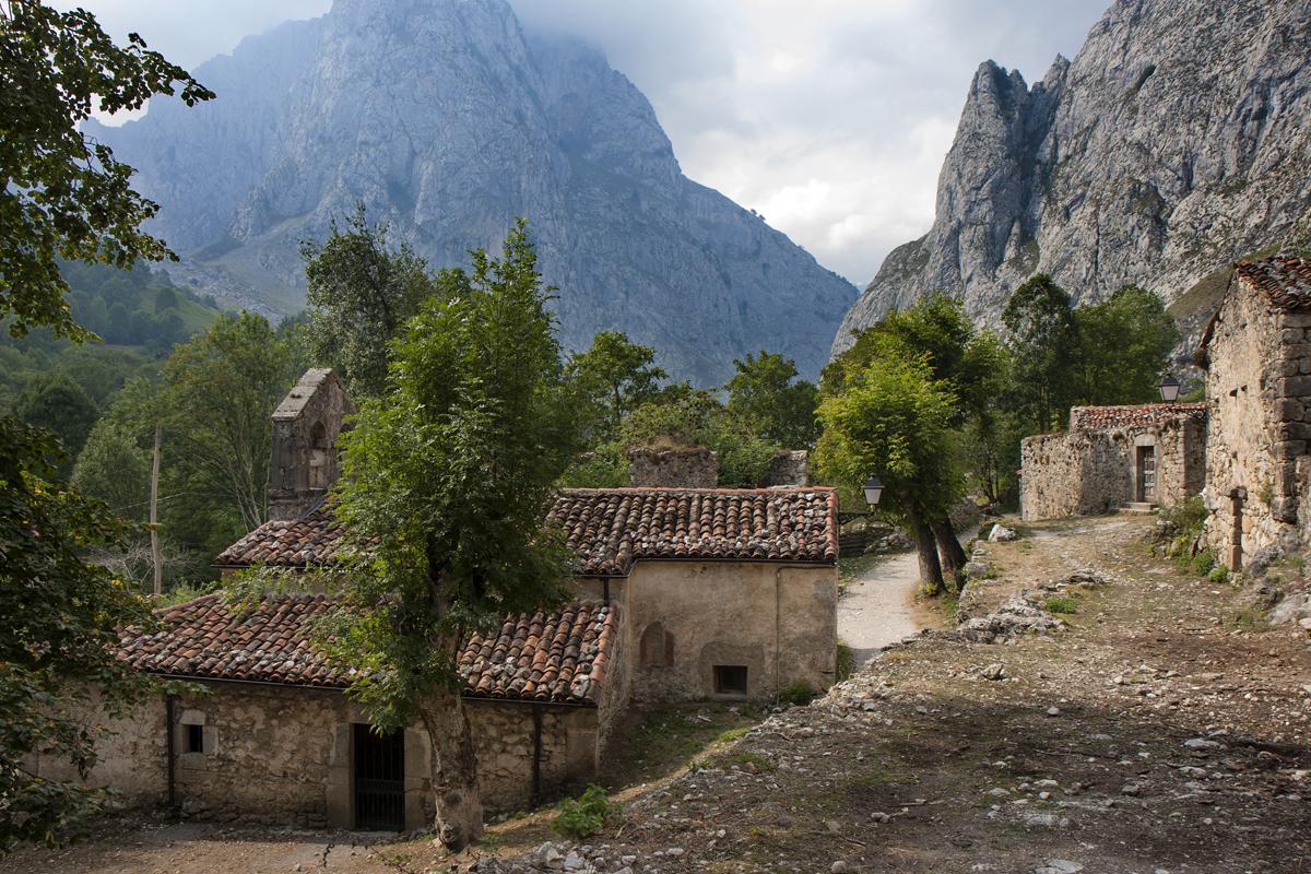 Cinco de los pueblos más bonitos de Asturias - Bulnes