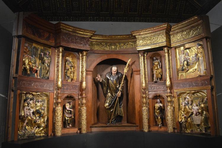 Qué ver en Valladolid - Museo Nacional de Escultura