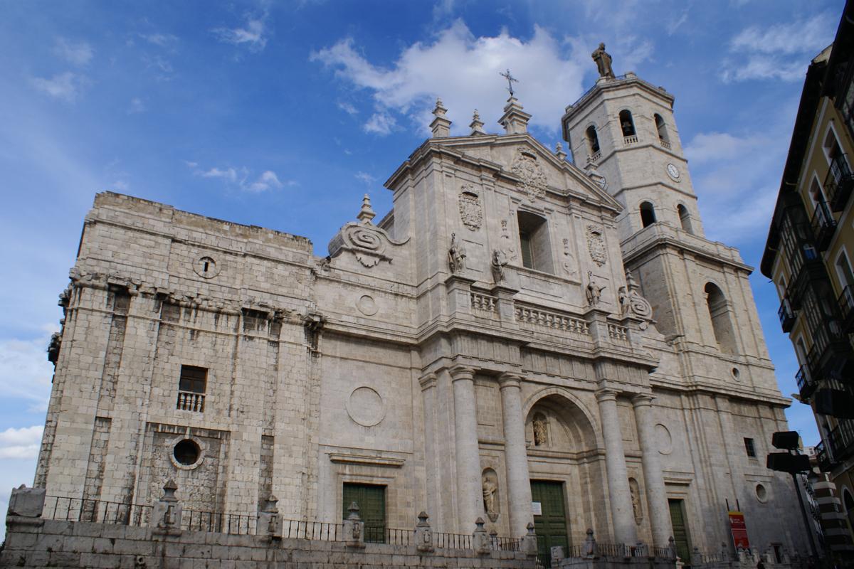 Qué ver en Valladolid - Catedral