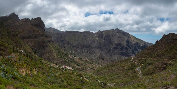 Qué ver en Tenerife - Masca