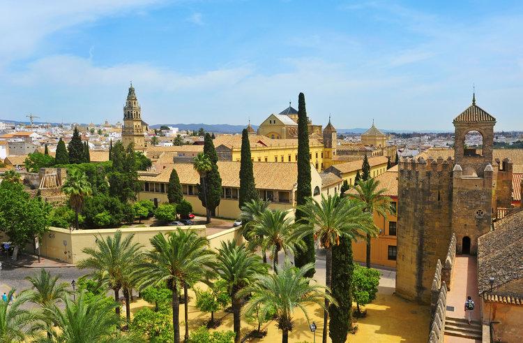 Las 15 ciudades Patrimonio de la Humanidad en España - Córdoba