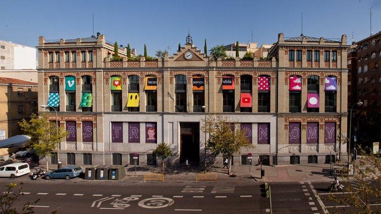 Qué ver y hacer en Madrid - La Casa Encendida