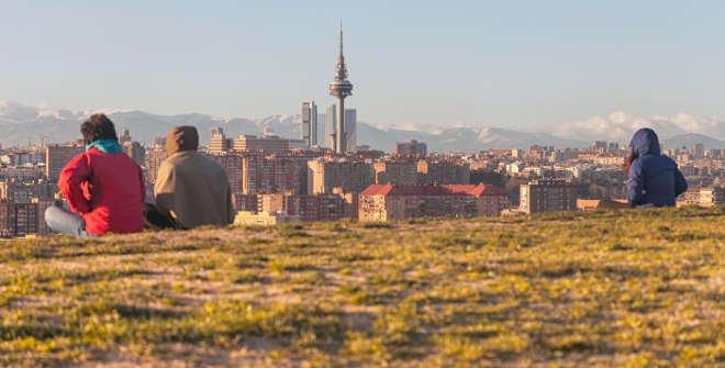Qué ver y hacer en Madrid - Cerro del Tío Pío | Foto: esmadrid.com