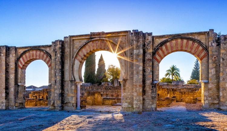 Qué ver en Córdoba - Medina-Azahara | Foto: Hans Geel | Dreamstime.com