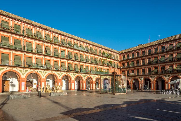 Qué ver en Córdoba - Plaza de la Corredera | Foto: Milosk50 | Dreamstime.com