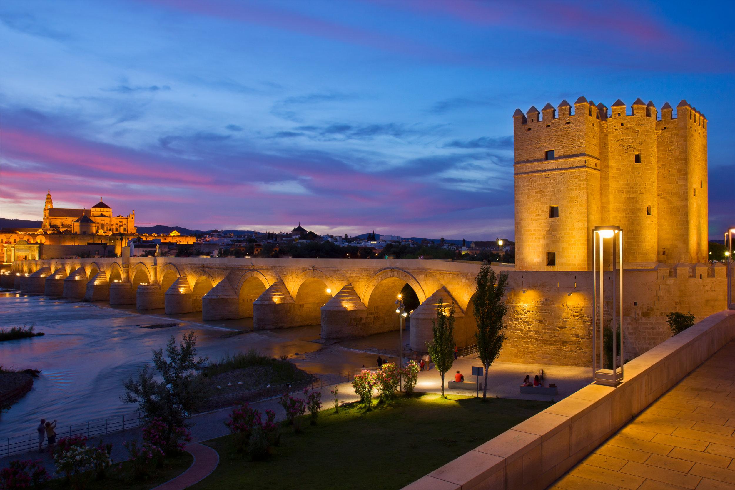 Qué ver en Córdoba - Torre de la Calahorra