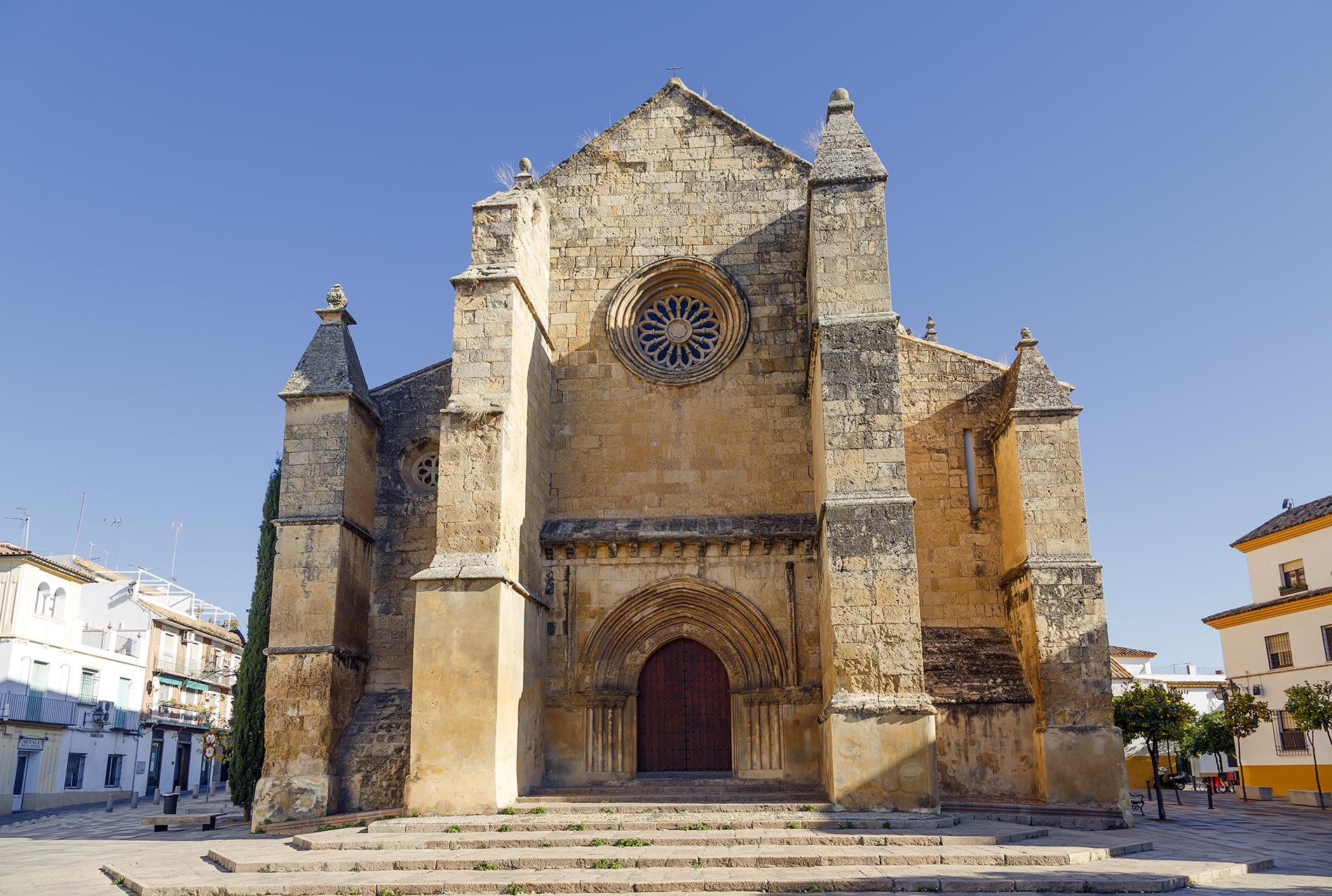 Qué ver en Córdoba - Iglesia de Santa Marina | Foto:  Carlos Soler | Dreamstime.com