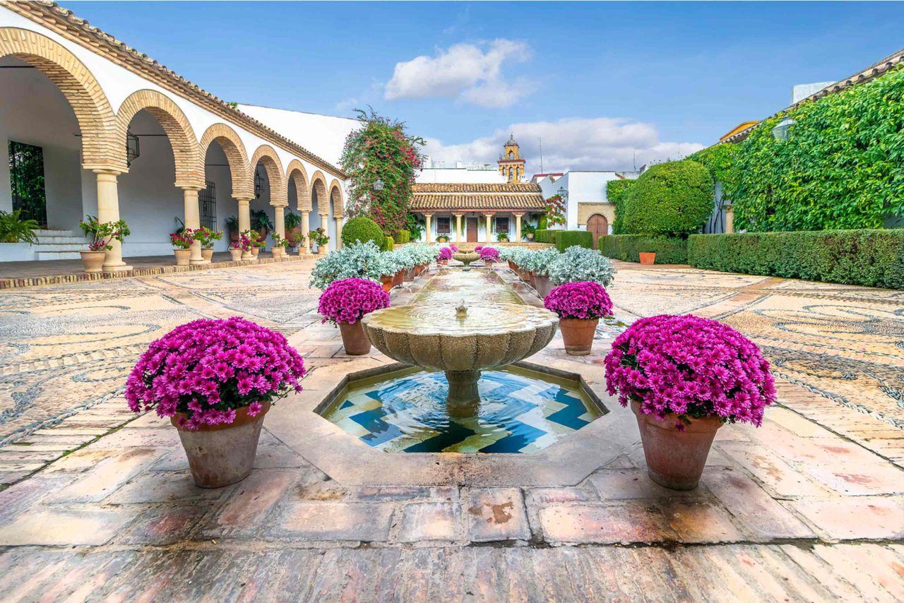 Qué ver en Córdoba - Palacio de Viana | Foto: City-Expert