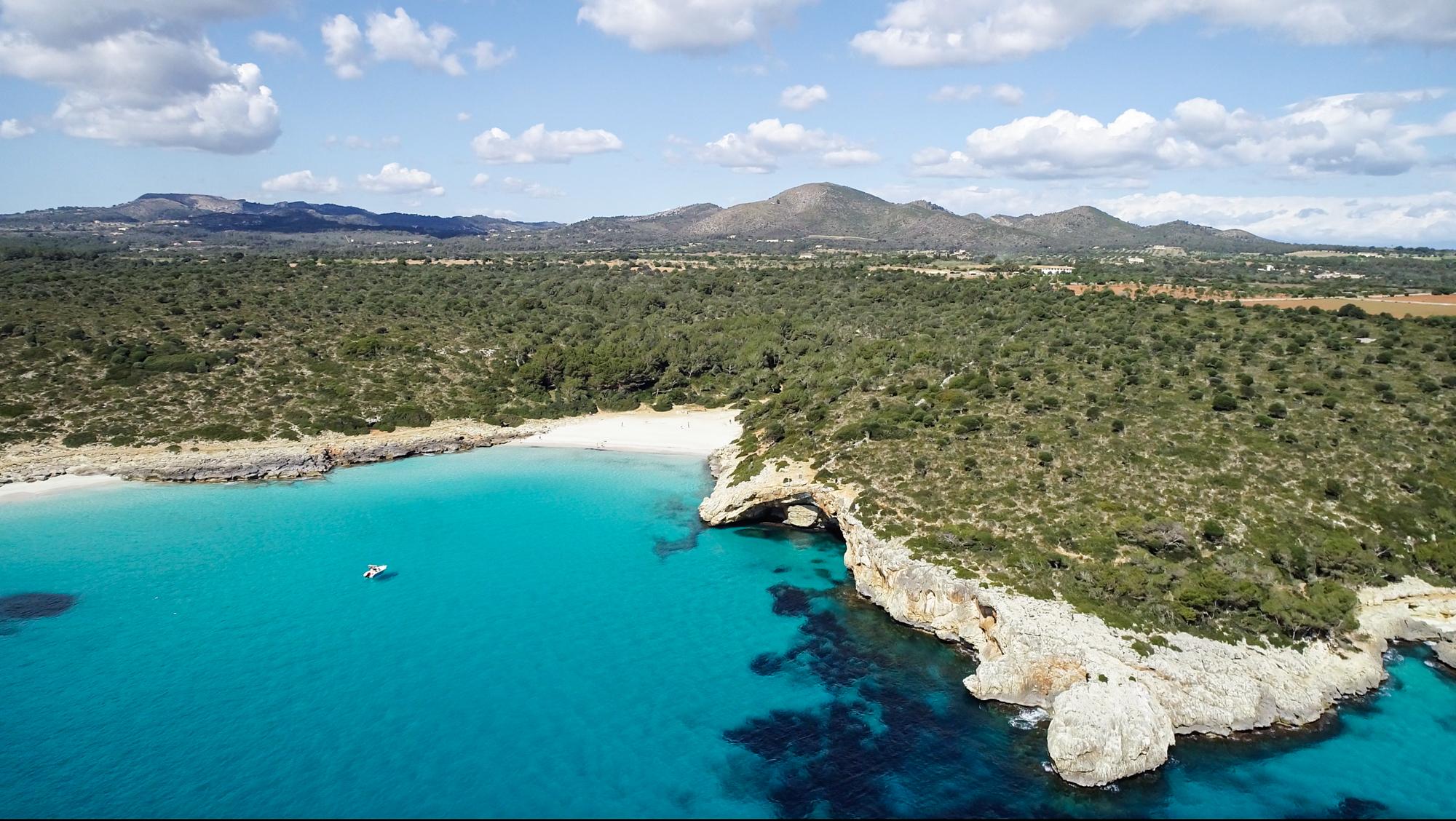 Qué ver y hacer en Mallorca - Disfrutar de sus calas