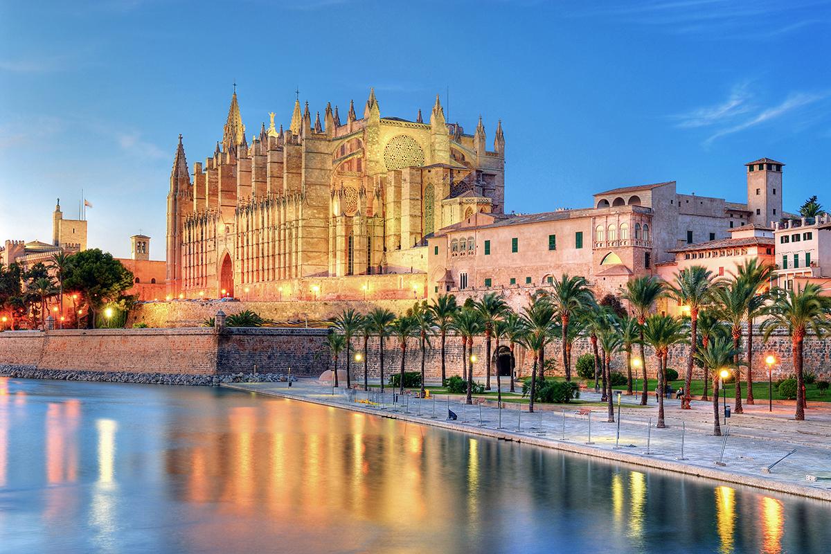 Qué Ver En Mallorca Los 10 Imprescindibles Sitios De España
