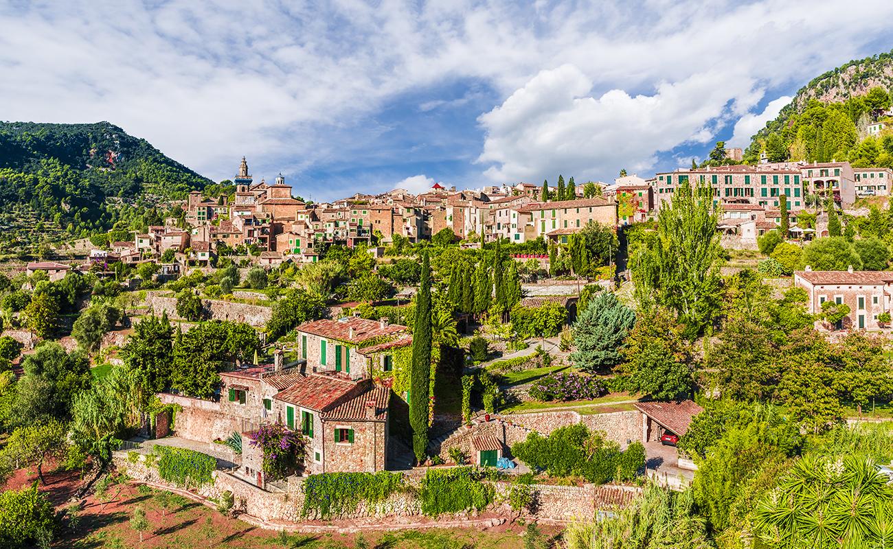 Qué ver y hacer en Mallorca - Valldemossa | Foto: Dreamstime