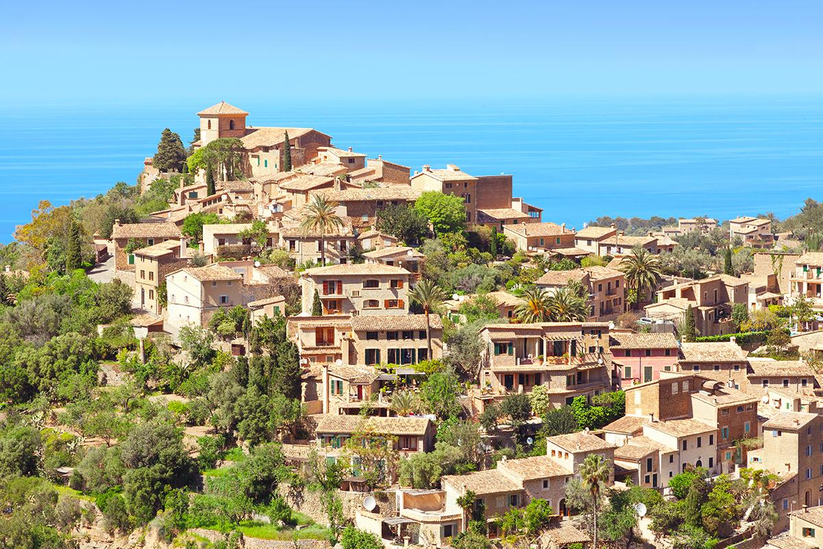 Qué ver y hacer en Mallorca - Deià | Foto: Dreamstime