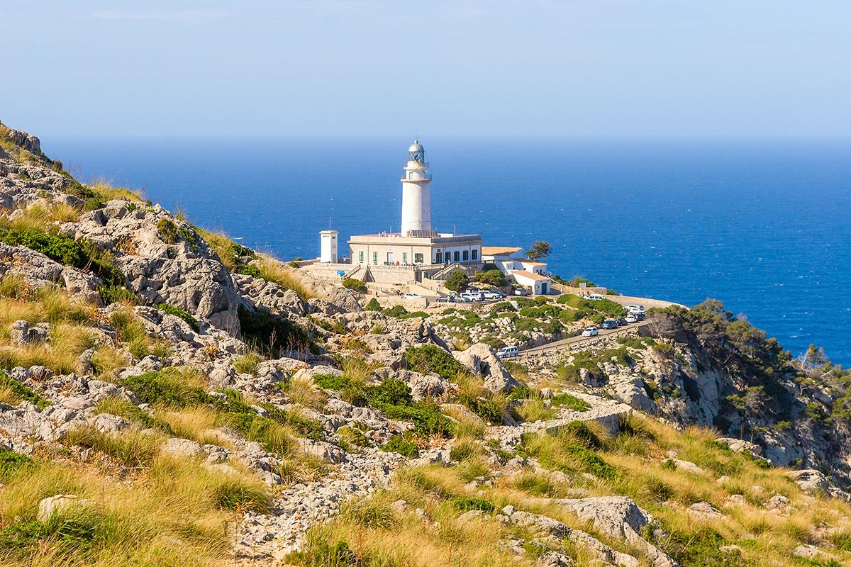 Qué ver y hacer en Mallorca - Formentor