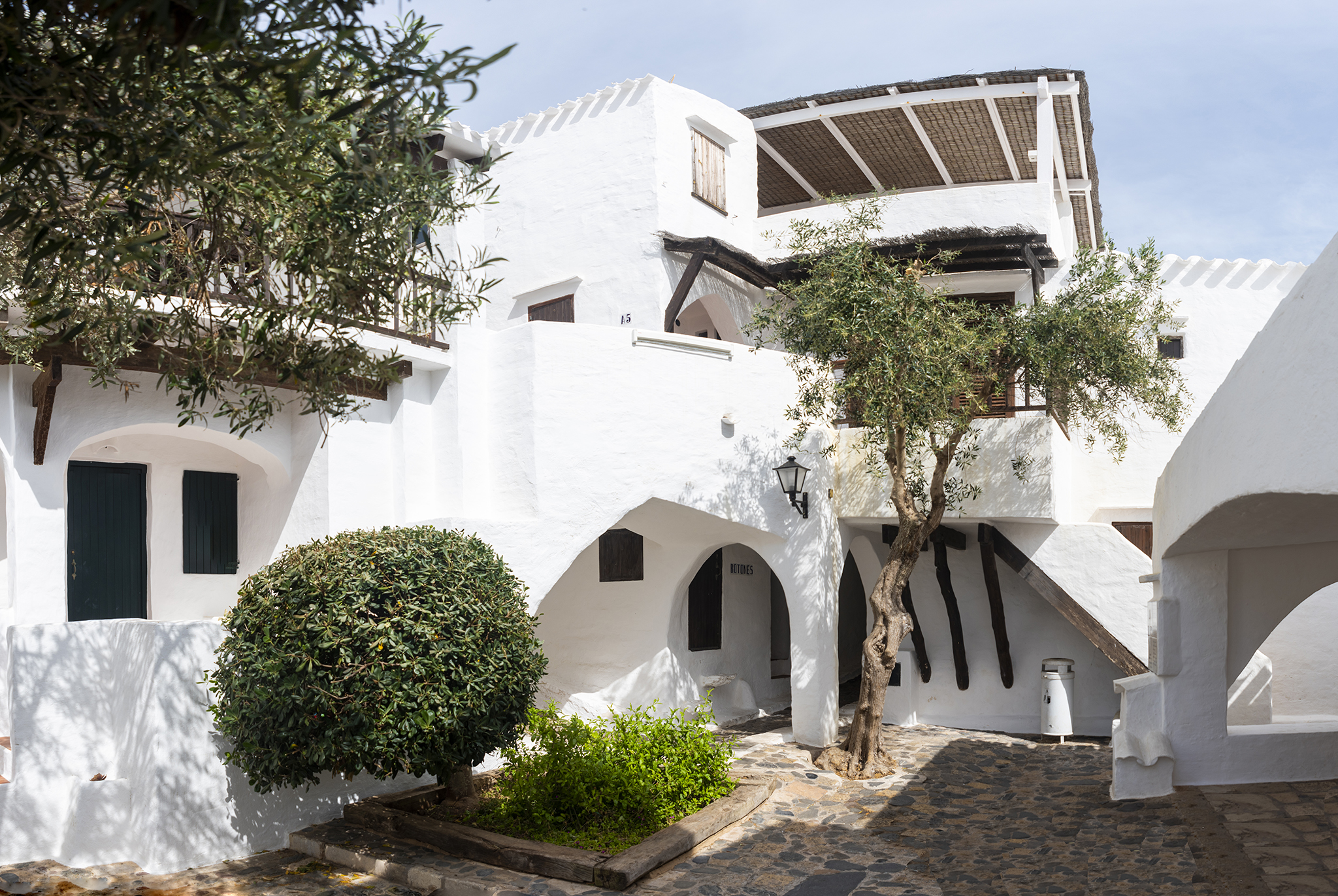 Qué ver y hacer en Menorca - Binibeca