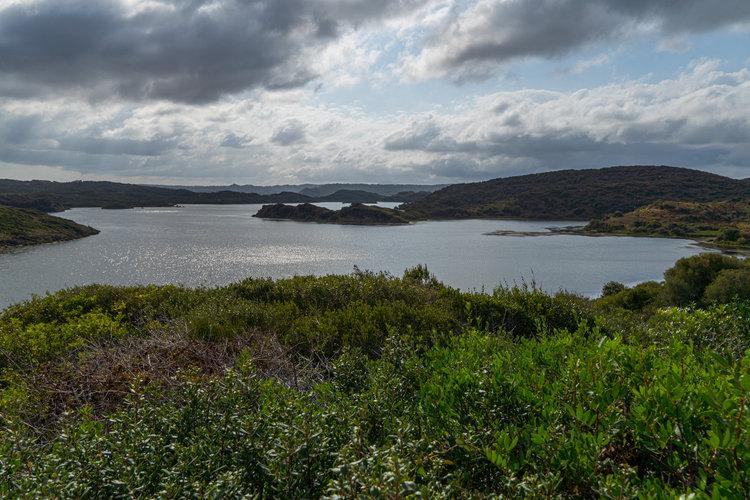 Qué ver y hacer en Menorca - Parque Natural de S'Albufera des Grau
