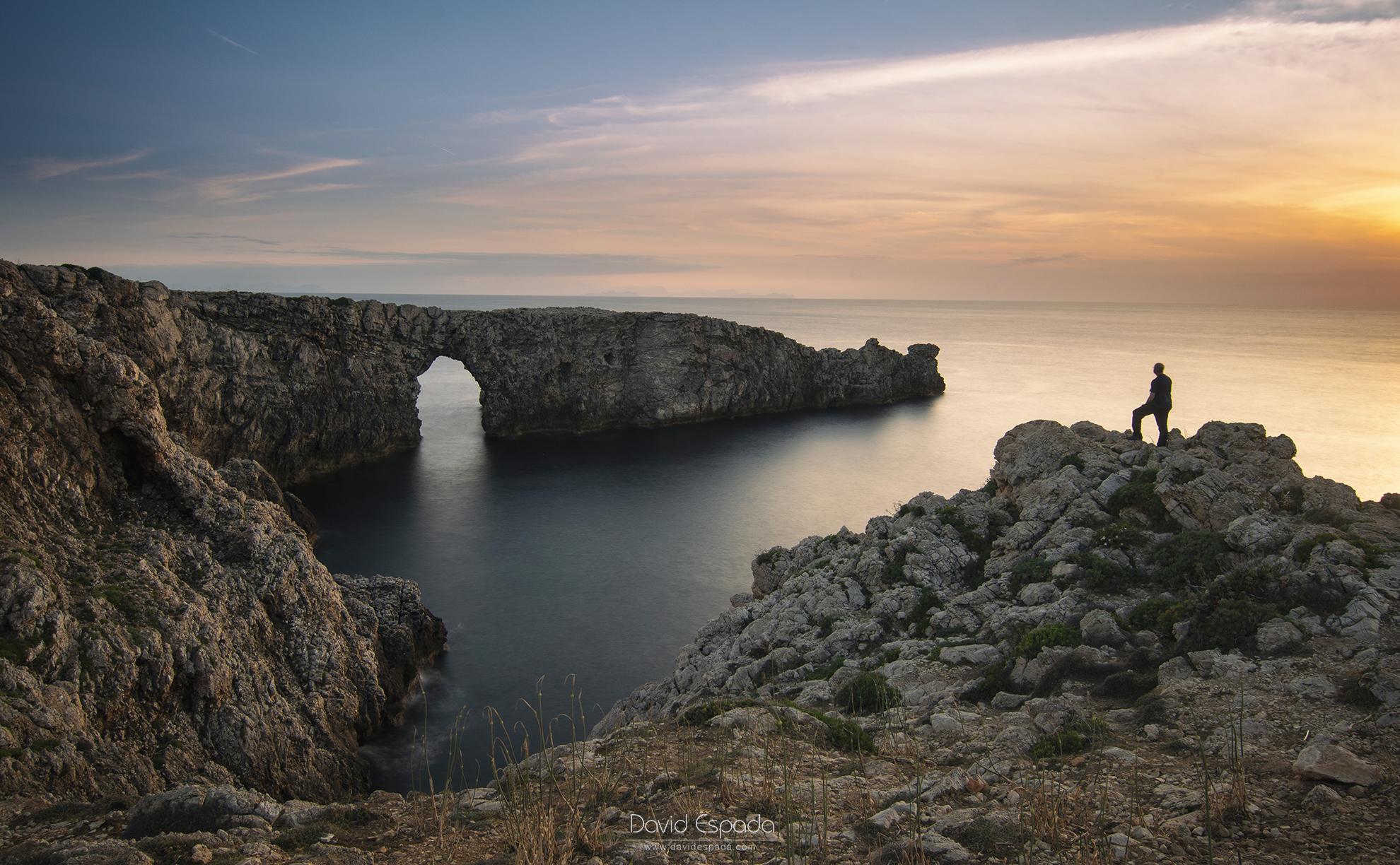 Qué ver y hacer en Menorca - Pont D'en Gil