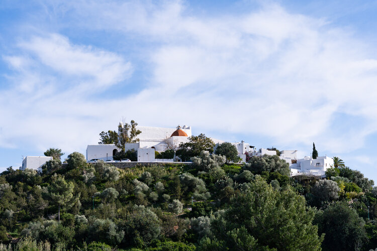 Qué ver en Ibiza - Santa Eulària des Riu