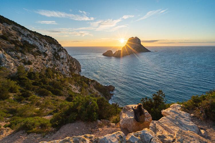 Qué ver en Ibiza - Es Vedrà